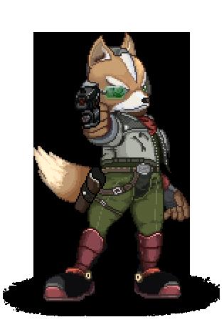 fox   mcleodgaming