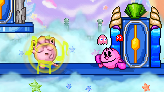 Pinky...